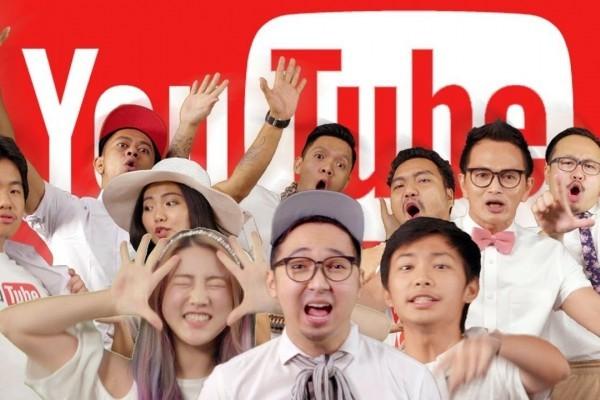 Inilah 4 Perbedaan Dunia Youtube di Indonesia Zaman Sekarang
