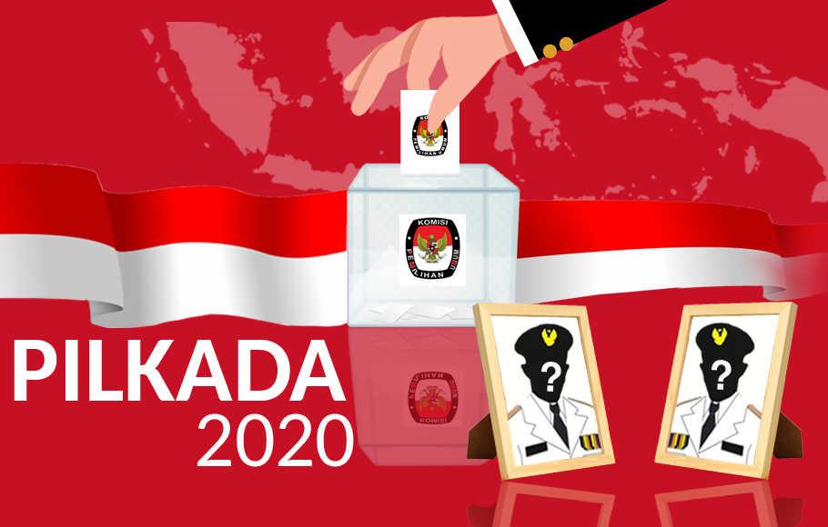Pilkada 2020 Tetap Berlangsung, Inilah Dampaknya Bagi Masyarakat Indonesia