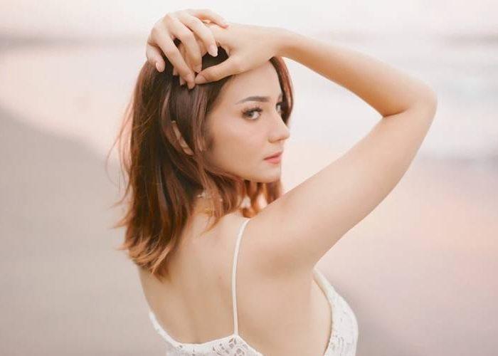 Enzy Storia Remake Lagu, Inilah Fakta Asmara dan Karirnya