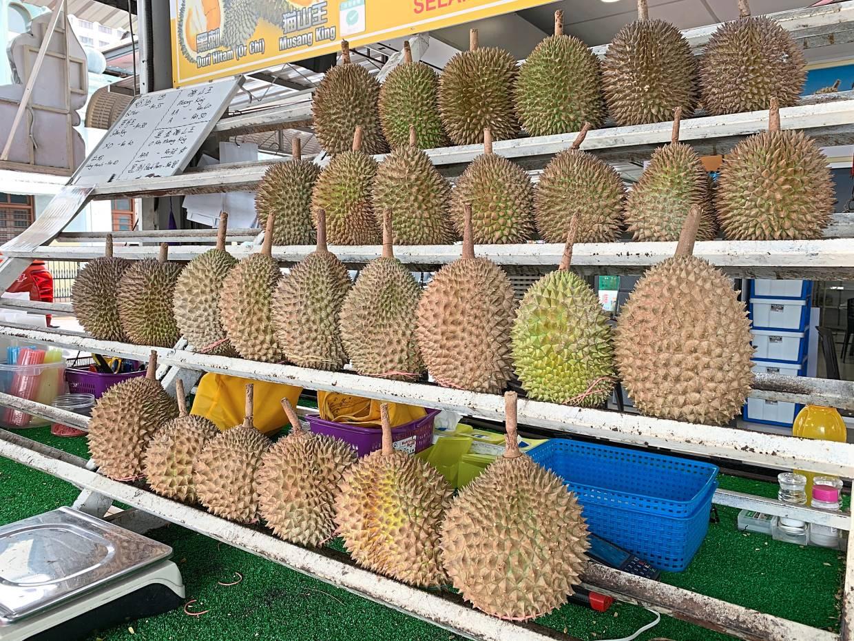 Khasiat Durian Musang King Ternyata Sangat Besar