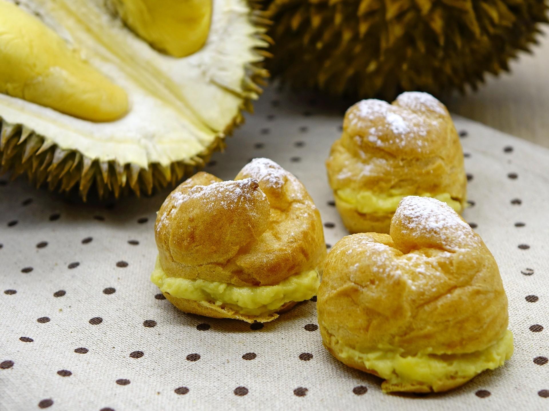 Durian Musang King dari Mana Menjadi Hal Penting Diketahui