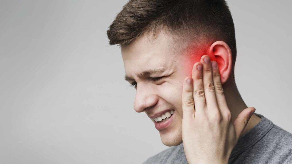 Gangguan-Pendengaran