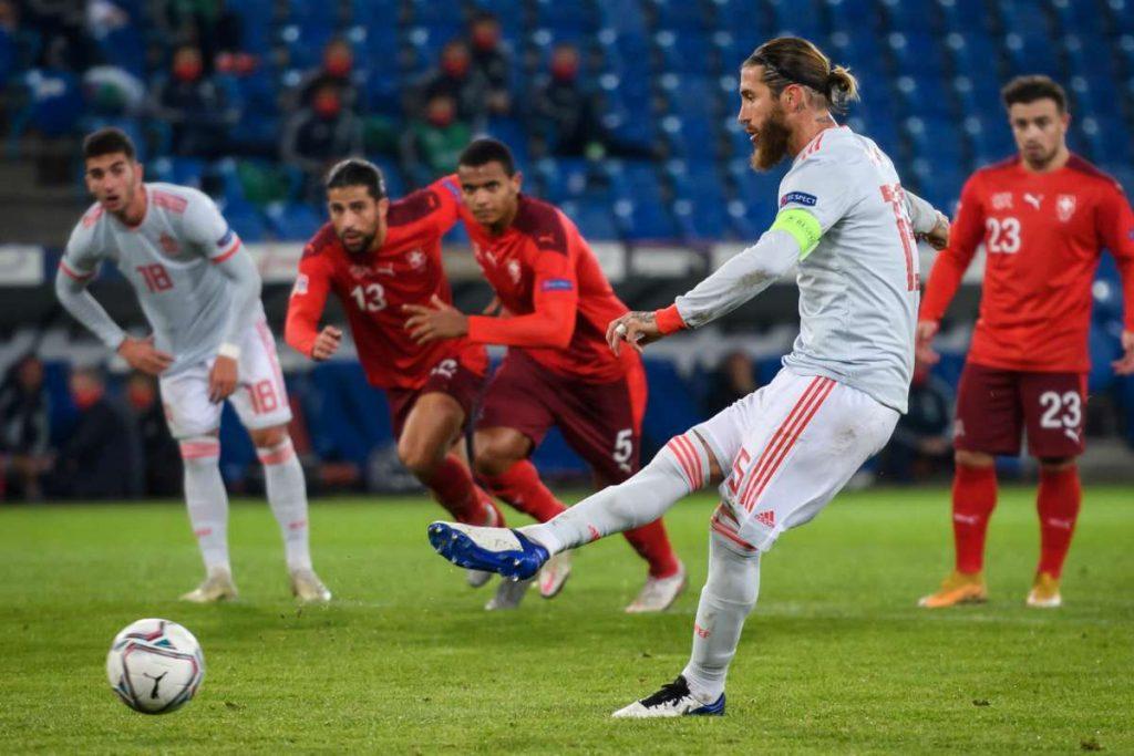 Laga-Swiss-vs-Spanyol-Sama-Sama-Bermain-Apik