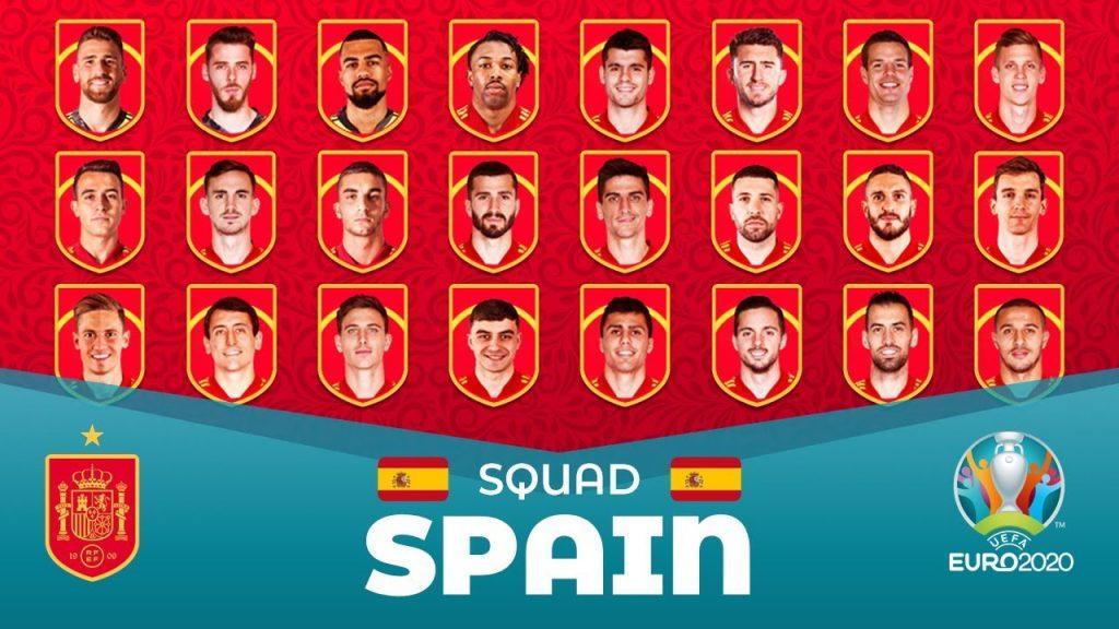 Pemain-Penguat-Spanyol