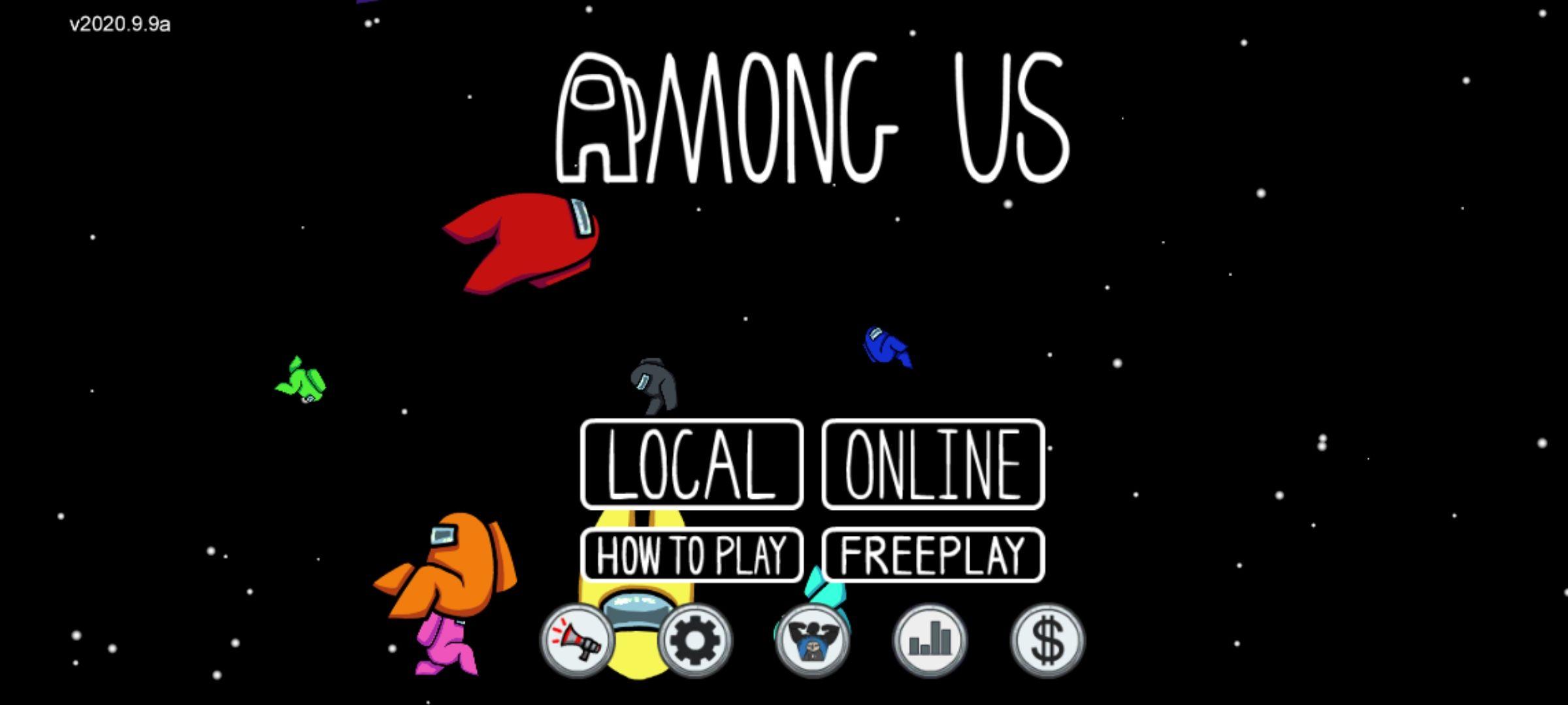 Review Game Among Us Online Viral dan Cara Mendownloadnya