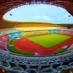 5 Stadion Sepak Bola Paling Unik Di Dunia
