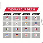 Kans Indonesia Raih Thomas Cup Tahun Ini (2021)