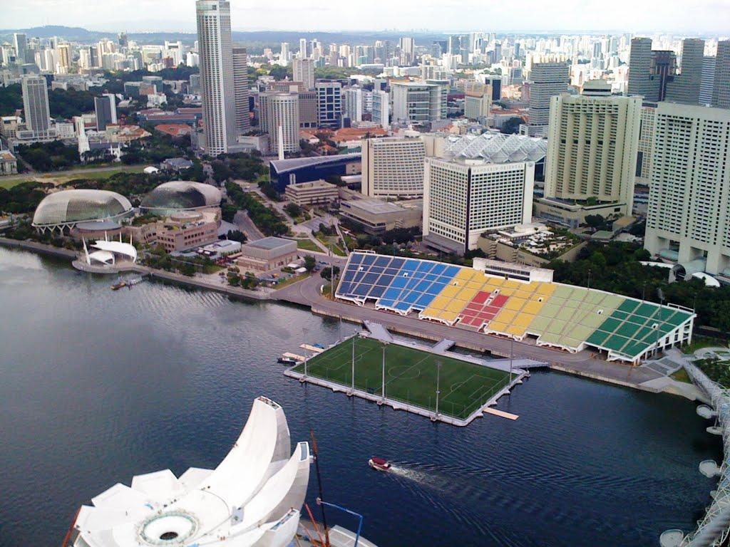 Marina Bay Stadium