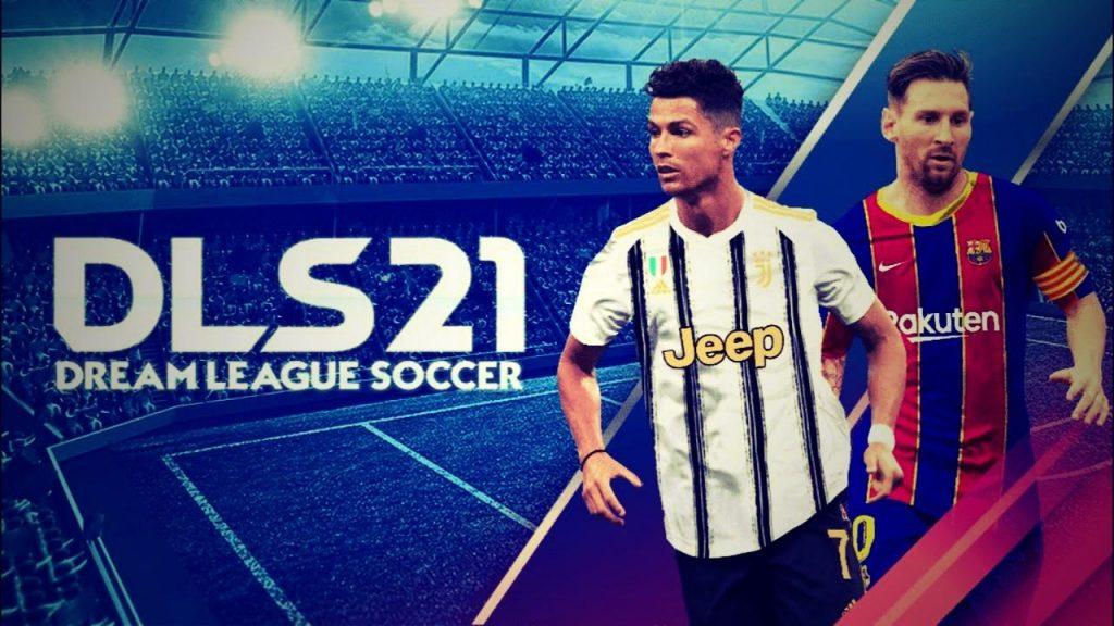 Dream League Soccer 2021 Game Sepakbola