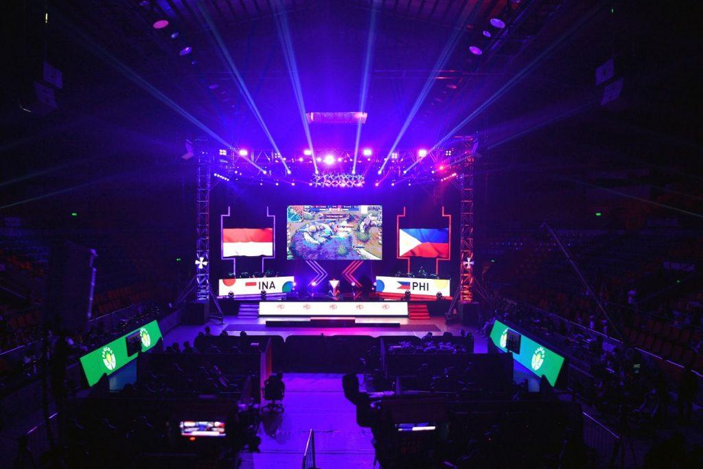 Esport Jadi Cabang Olahraga Eksibisi PON Papua 2021