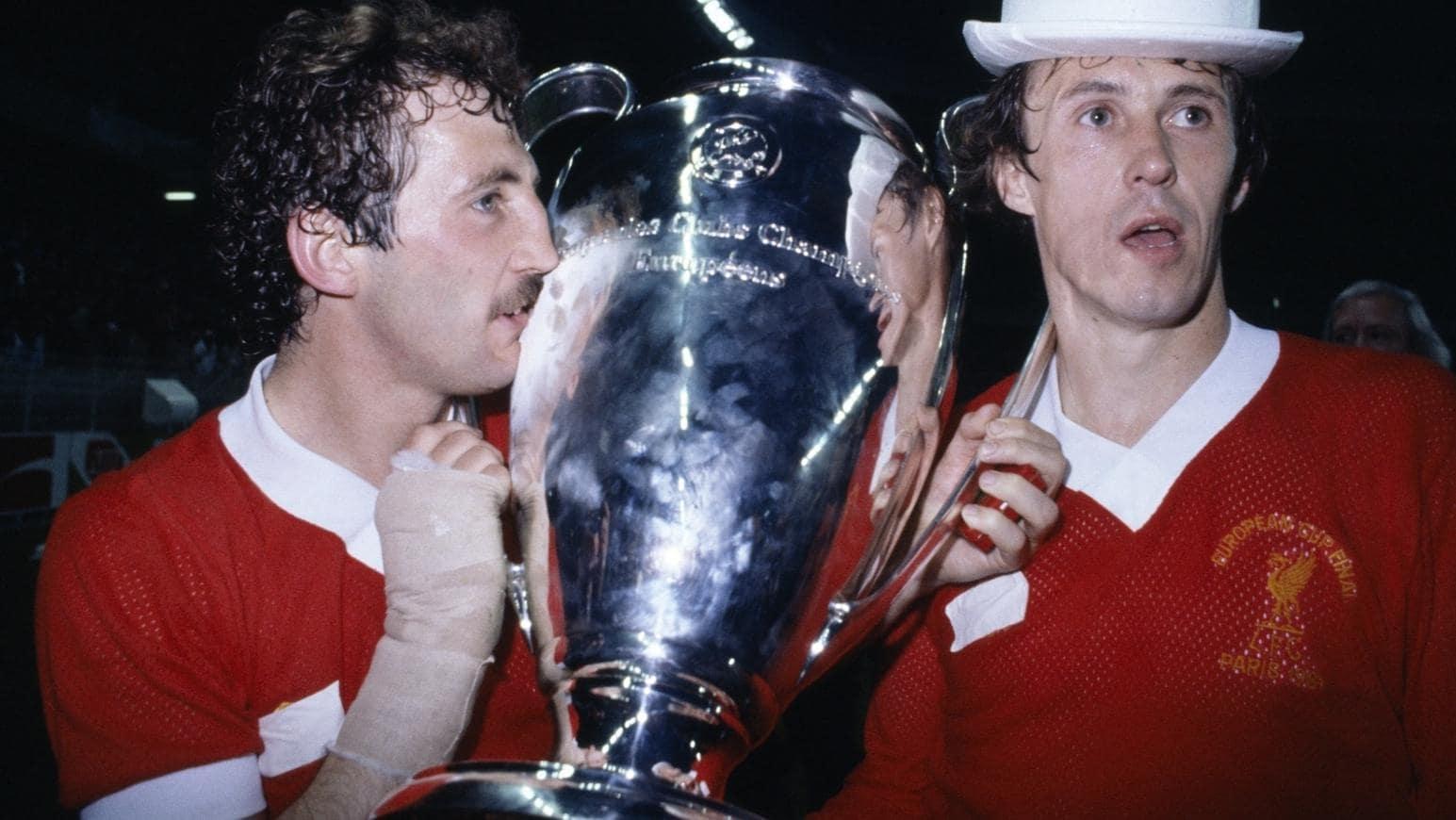 Hasil Pertandingan Liga Champions Sejak 1971 sampai 1984